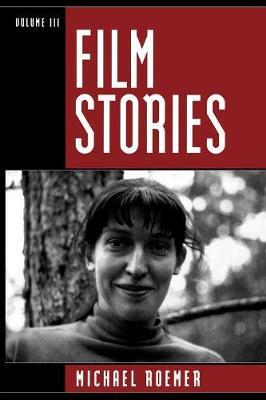Film Stories by Michael Roemer