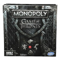 Monopoly: Game of Thrones - Adult Edition