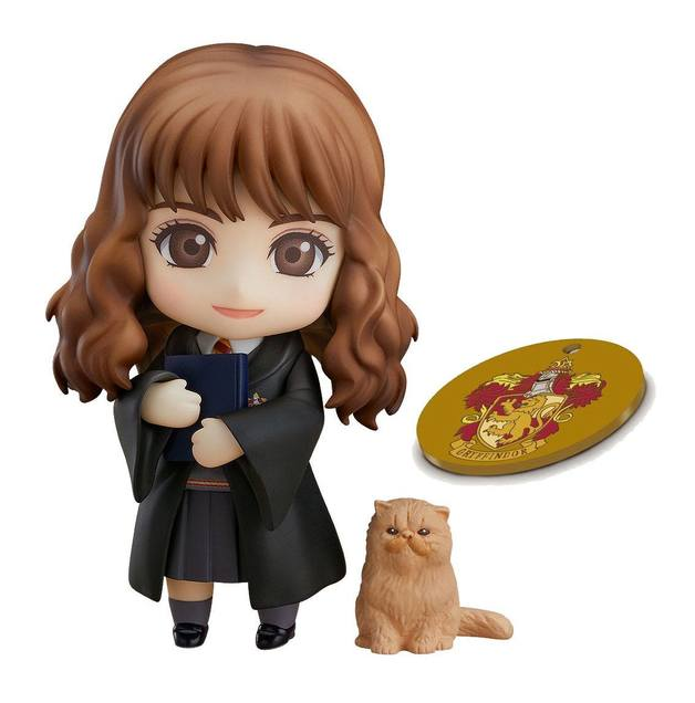 Harry Potter: Hermione Granger (Limited Edition) - Nendoroid Figure