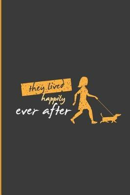 They Lived Happily Ever After by Cian Brooks