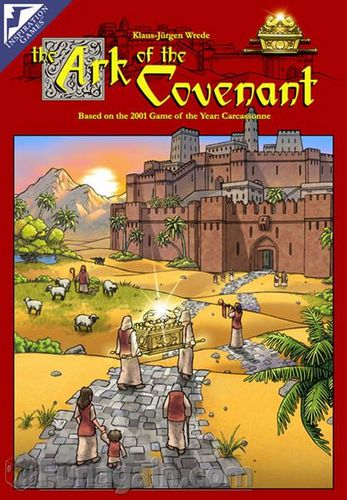 Ark of the Covenant image