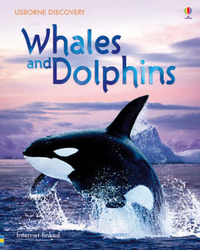 Whales and Dolphins image