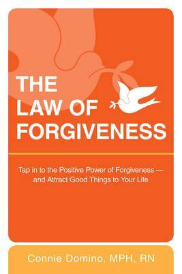 The Law of Forgiveness by Connie Domino image