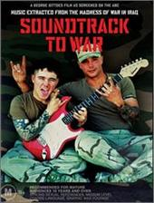 Soundtrack To War on DVD