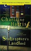 Shakespeare's Landlord (Lily Bard Mysteries #1) by Charlaine Harris
