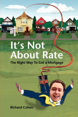 It's Not About Rate by Richard Cohen