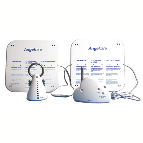 Buy Angelcare Ac201 Movement And Sound Baby Monitor At