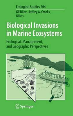 Biological Invasions in Marine Ecosystems image