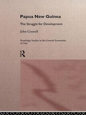 Papua New Guinea by John Connell image