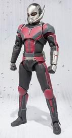 Marvel - S.H. Figuarts Ant-Man Figure