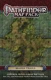 Pathfinder RPG: Marsh Trails Map Pack