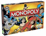 Monopoly - DC Comics Edition
