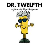 Doctor Who: Dr. Twelfth (Roger Hargreaves) by Adam Hargreaves image