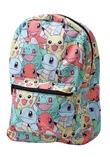 Pokemon Starters Backpack