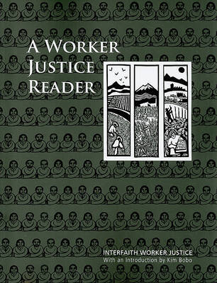 A Worker Justice Reader by Interfaith Worker Justice image