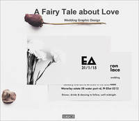 Fairy Tale About Love by Xia Jiajia