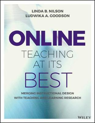 Online Teaching at Its Best by Linda B. Nilson