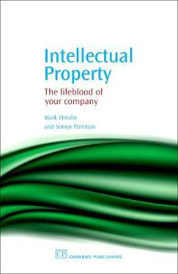 Intellectual Property by Mark Elmslie image