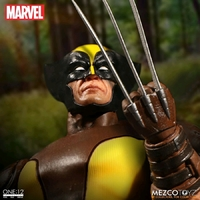 Marvel: Wolverine - One:12 Collective Action Figure