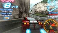 Ridge Racer for PSP
