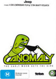 Anomaly on DVD