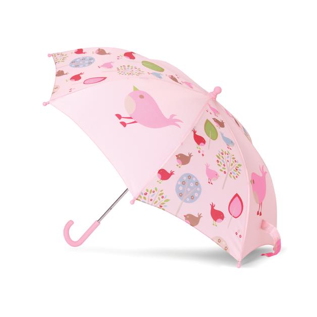 Chirpy Bird Umbrella