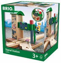 Brio: Railway - Signal Station image