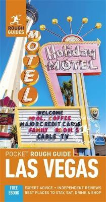Pocket Rough Guide Las Vegas (Travel Guide with Free eBook) by APA Publications Limited