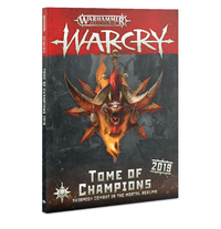 Warcry: Tome Of Champions 2019 image