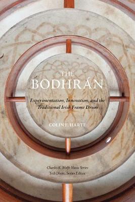 The Bodhran by Colin F. Harte