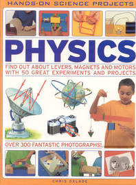 Physics by Chris Oxlade image