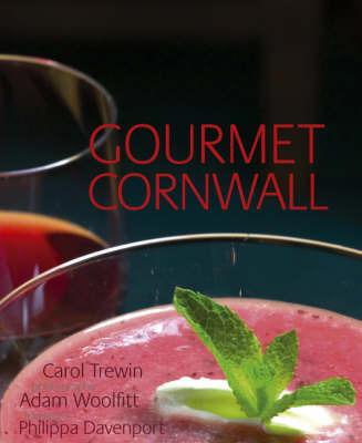 Gourmet Cornwall by Carol Trewin image
