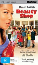 Beauty Shop for PSP