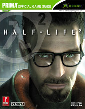 Half-Life 2 - Prima Official Guide for Xbox