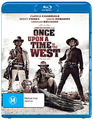 Once Upon A Time In The West on Blu-ray