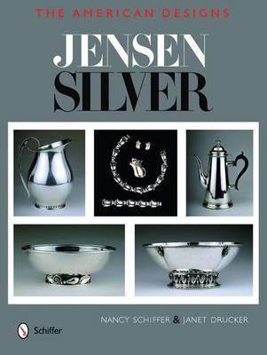 Jensen Silver by Nancy Schiffer