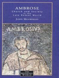 Ambrose by John Moorhead image