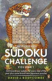 The Penguin Sudoku Challenge by David J Bodycombe