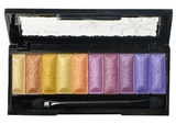 LA Girl 10 Color Eye Palette - Nightlife