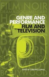 Genre and Performance: Film and Television image