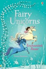 Fairy Unicorns 4 - Enchanted River by Zanna Davidson