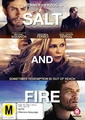 Salt And Fire on DVD