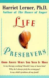 Life Preservers by Harriet Goldhor Lerner image