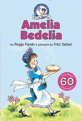 Amelia Bedelia image