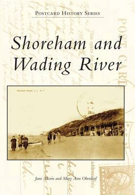 Shoreham and Wading River by Jane Alcorn image