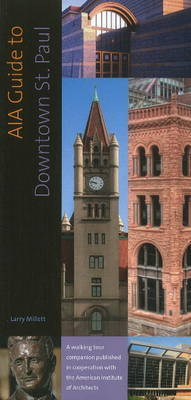 AIA Guide to Downtown St. Paul image