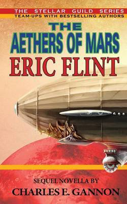 The Aethers of Mars by Eric Flint image