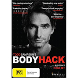 Bodyhack: The Series on DVD