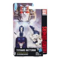 Transformers: Generations - Titan Master Overboard