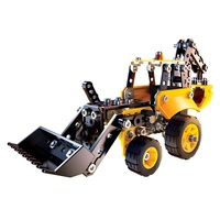 Meccano: Excavator Construction Set